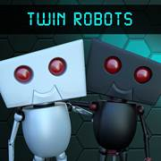 PlayStation Store 2 octobre 2017 Twin Robots