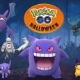 Pokémon GO halloween infos