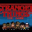 Stranger Things The Game gratuit liens ios android app store google play officiel