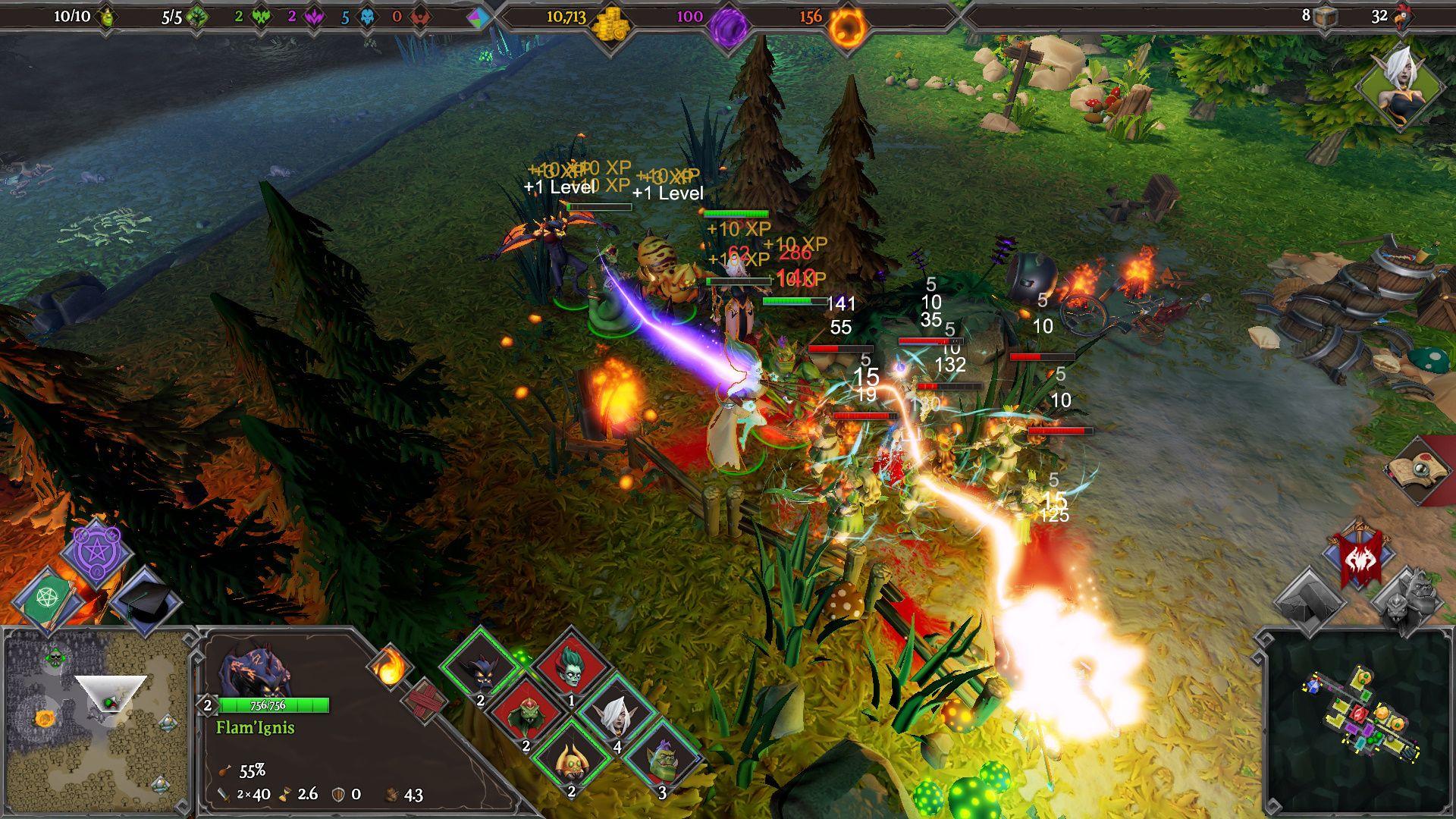 Test Dungeons 3 dungeon keeper steam12
