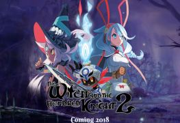 The Witch and the Hundred Knight 2 sortie 2018