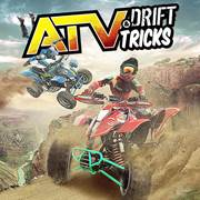 mise à jour du playstation store du 23 octobre 2017 ATV Drift & Tricks