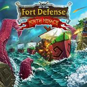 mise à jour du playstation store du 23 octobre 2017 Fort Defense North Menace