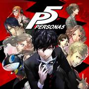 mise à jour du playstation store du 23 octobre 2017 Persona 5 Ultimate Edition