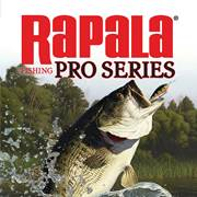 mise à jour du playstation store du 23 octobre 2017 Rapala Fishing Pro Series