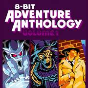 mise à jour du playstation store du 31 octobre 2017 8-bit Adventure Anthology Volume I
