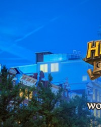 Hearthstone championship tour 1
