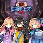 Mise à jour du PlayStation Store du 13 novembre 2017 Demon Gaze II