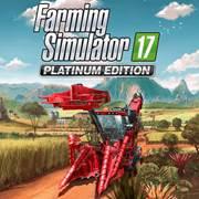 Mise à jour du PlayStation Store du 13 novembre 2017 Farming Simulator 17 – Platinum Edition