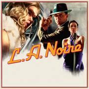 Mise à jour du PlayStation Store du 13 novembre 2017 L. A. Noire