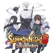 Mise à jour du PlayStation Store du 13 novembre 2017 Summon Night 6 Lost Borders