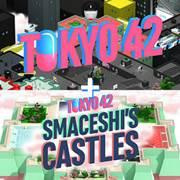 Mise à jour du PlayStation Store du 13 novembre 2017 Tokyo 42 + Smaceshi's Castles