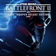 Mise à jour du PlayStation Store du 13 novembre 2017 star wars battlefront II elite trooper deluxe edition