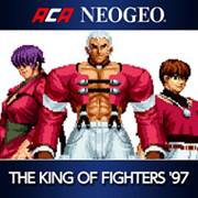 Mise à jour du PlayStation Store du 20 nvembre 2017 ACA NEOGEO THE KING OF FIGHTERS '97
