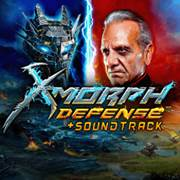 Mise à jour du PlayStation Store du 20 nvembre 2017 X-Morph Defense + Soundtrack