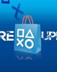 Mise à jour du PlayStation Store du 20 nvembre 2017