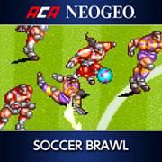 Mise à jour du PlayStation Store du 27 novembre 2017 ACA NEOGEO SOCCER BRAWL