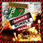 Mise à jour du PlayStation Store du 27 novembre 2017 Danger Bundle – Dangerous Golf and Danger Zone