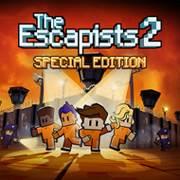 Mise à jour du PlayStation Store du 27 novembre 2017 The Escapists 2 Special Edition