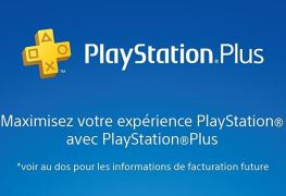 PlayStation Plus Black Friday super promo