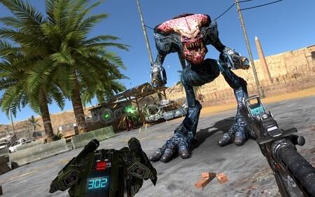 Serious Sam 3 VR screen14