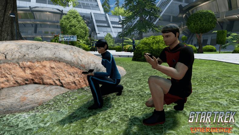 Star Trek Online Saison 14 Emergence screen124
