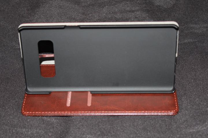 Test Housse Samsung Galaxy Note 8 Olixar X-Tome 107