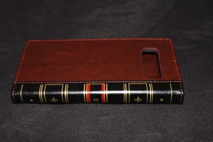 Test Housse Samsung Galaxy Note 8 Olixar X-Tome 2