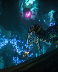 Ark Aberration pc xbox one ps4