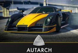 Mise à jour GTA Online Nouvel An458