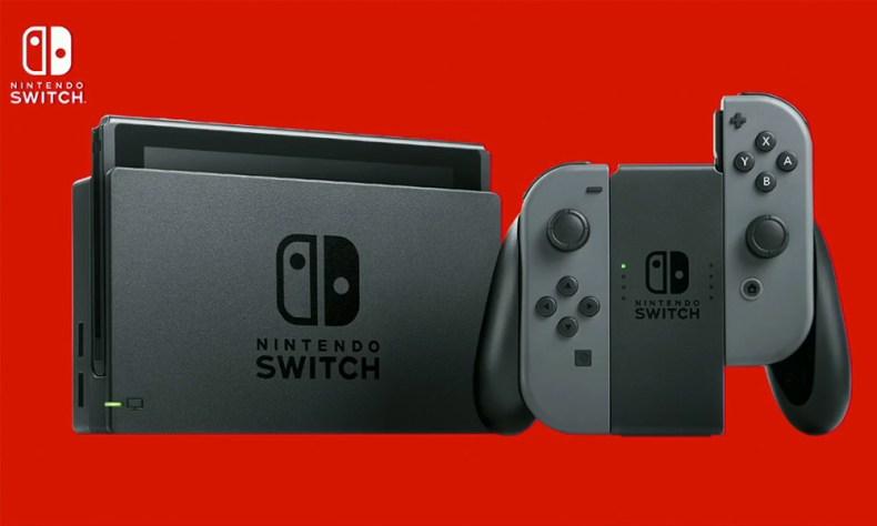 Nintendo-Switch-10 millions vendues dans le monde