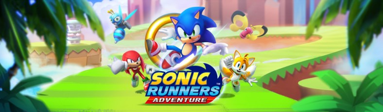Sonic Runners Adventure android ios 2
