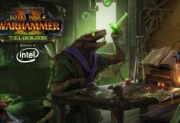 Total war Warhammer II The Laboratory