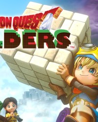 Date de sortie Dragon Quest Builders Nintendo Switch 4