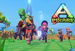 Date de sortie PixARK pc ps4 pro xbox one x nintendo switc