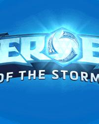 Kramer Heroes of the Storm