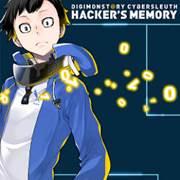 Mise à jour du PlayStation Store du 15 janvier 2018 DIGIMON STORY CYBER SLEUTH – HACKER'S MEMORY