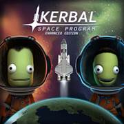 Mise à jour du PlayStation Store du 15 janvier 2018 Kerbal Space Program Enhanced Edition