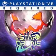 Mise à jour du PlayStation Store du 15 janvier 2018 StarDrone VR
