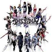Mise à jour du PlayStation Store du 30 janvier 2018 DISSIDIA FINAL FANTASY NT