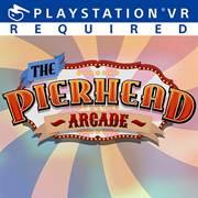 Mise à jour du PlayStation Store du 30 janvier 2018 Pierhead Arcade