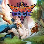 Mise à jour du PlayStation Store du 30 janvier 2018 Strikers Edge