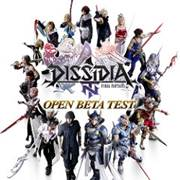 Mise à jour du PlayStation Store du 8 janvier 2018 DISSIDIA FINAL FANTASY NT Open Beta Test