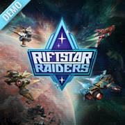 Mise à jour du PlayStation Store du 8 janvier 2018 RiftStar Raiders Demo