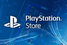 PS Store maj