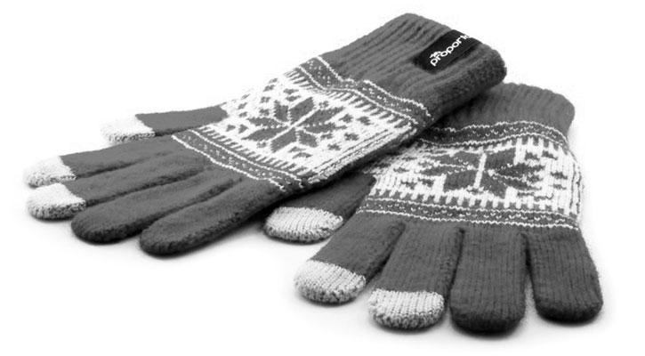 Test Gants Tactiles Proporta Unisexe 15