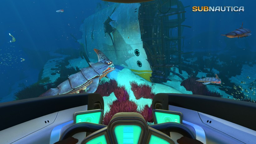 Test Subnautica PC janvier 2018 screen123