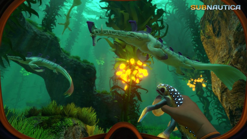 Test Subnautica PC janvier 2018 screen1234
