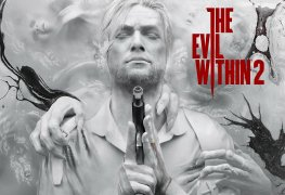Test The Evil Within 2 PC xbox One PS4