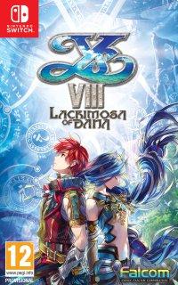date de sortie de YS VIII Lacrimosa of Dana sur Nintendo Switch 4